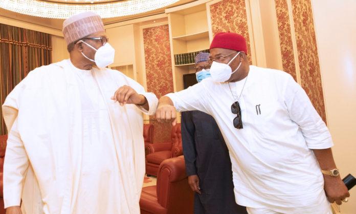 Buhari To Visit Imo As Gov Uzodinma Marks One Year Anniversary
