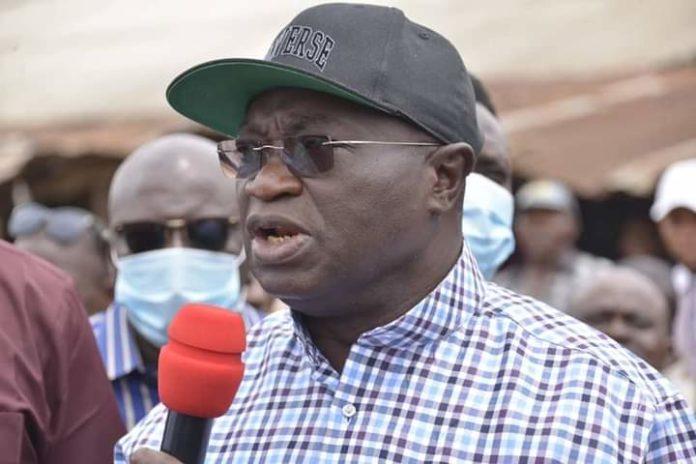 Bye-Election Ikpeazu Restricts Movement In Aba