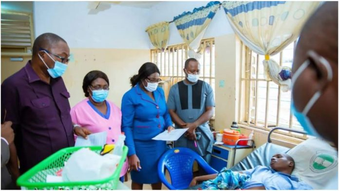 CAN Lauds Nsukka Professors For Paying ₦27.3m Hospital Bills