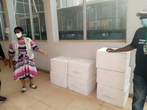 COVID-19 Anambra Govt Trains Over 200 Vaccinators