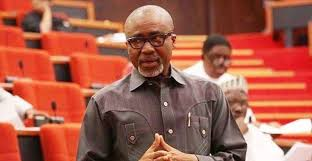 Don't Insult Kalu, Group Warns Abaribe
