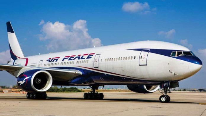 Easter Celebrations Air Peace Deploys Aircraft To Enugu