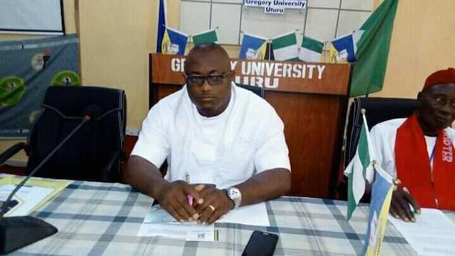 Ebisike Declared Winner Of Aba North South By-Election