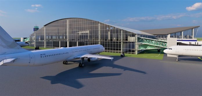 Ebonyi To Spend ₦1.8B On Airport Parking Lot Construction