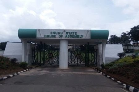 Enugu Assembly Steps Down Controversial Life Pension Bill