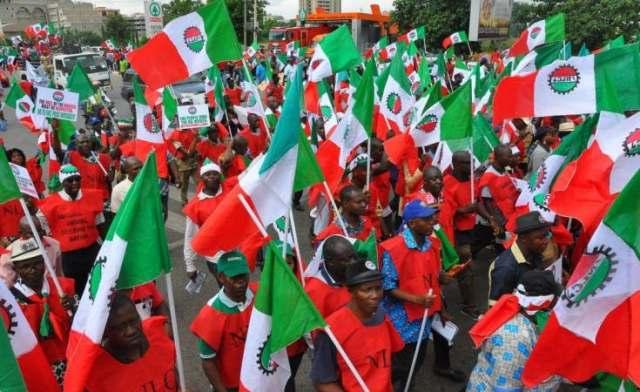 Enugu NLC, TUC Kick Against Controversial Bill