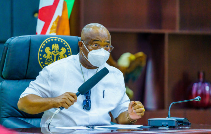 Gov Uzodinma Gets Warning Over Insecurity In Imo