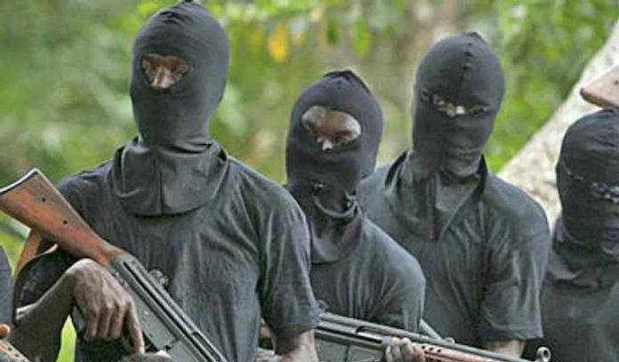 Gunmen Kill Policemen, Cart Away Rifles In Cross River