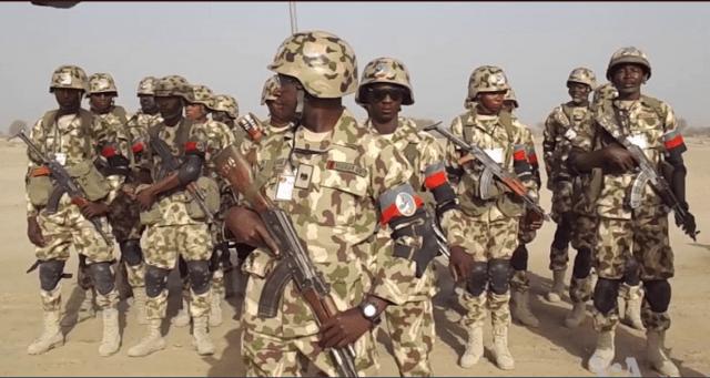 Gunmen, Soldiers Clash In Aba, Many Feared Dead