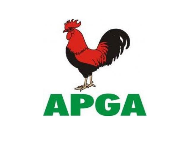 How APGA Deceived Me - Chimezie Uwakwe