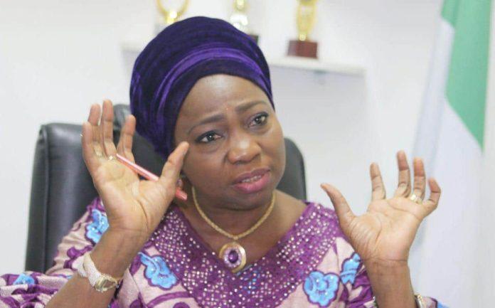 Abike Dabiri Hails Abia For Passing Diaspora Commission Bill