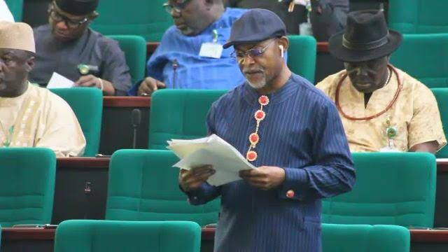 How Sen. Kalu Assisted Late Hon. Prestige With $50,815