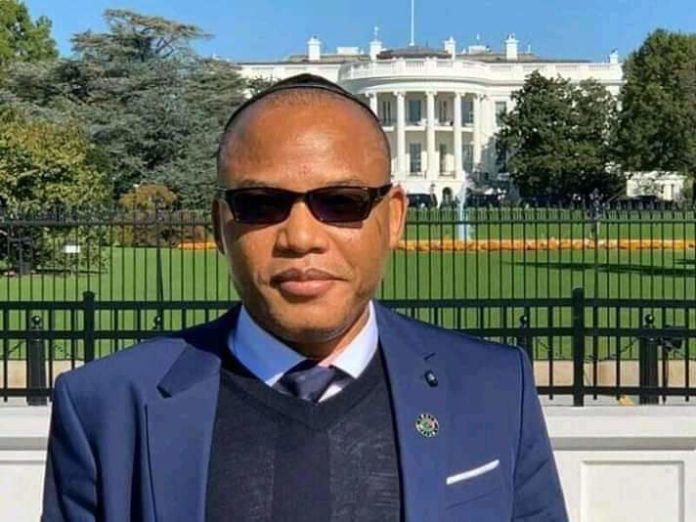 I Am Wiling Submit Myself To ICC For Questioning – Kanu