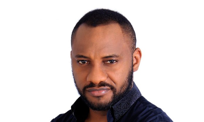 I Don't Need Political Experience To Be President – Edochie