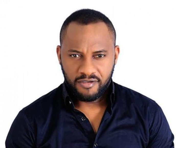 I Will Be Nigeria's Best Ever President If Elected - Yul Edochie