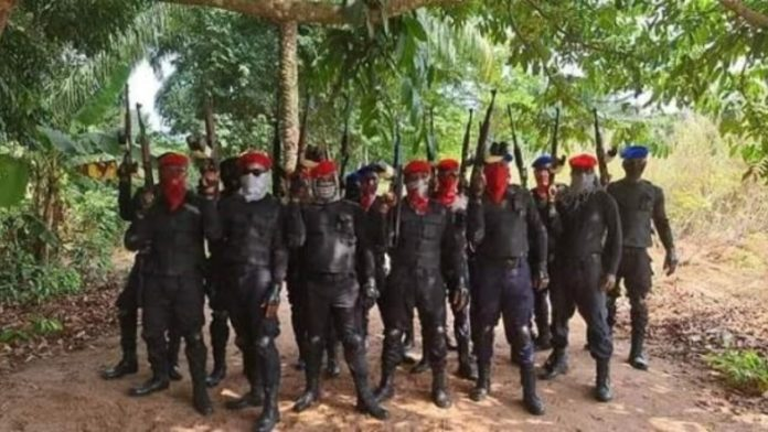 IPOB Threatens To Move ESN Into Benue State