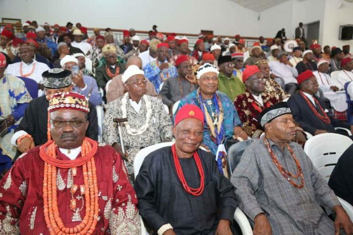 Igbo Can Feed Themselves – South East Group Declares
