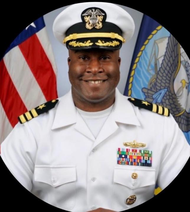 Igbo Man Set To Take Command Of Sensitive US Navy Command