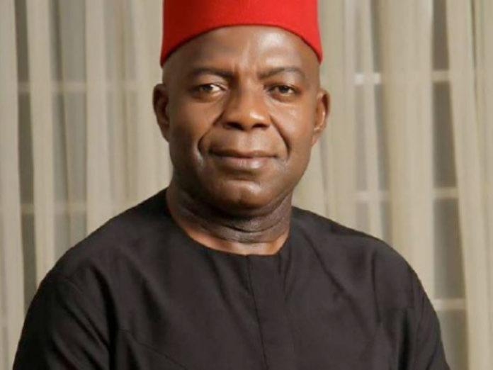 Igbo Presidency Won't Solve Nigeria's Problems -Alex Otti