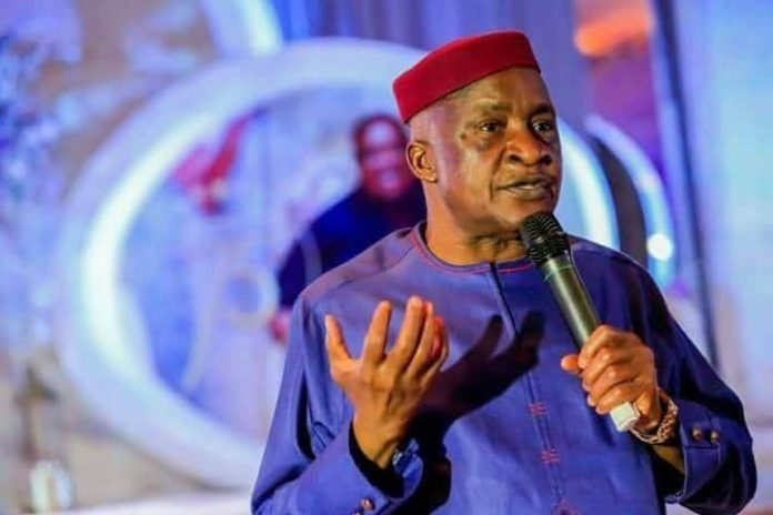 Igbos Need Restructuring More Than Presidency - Achike Udenwa