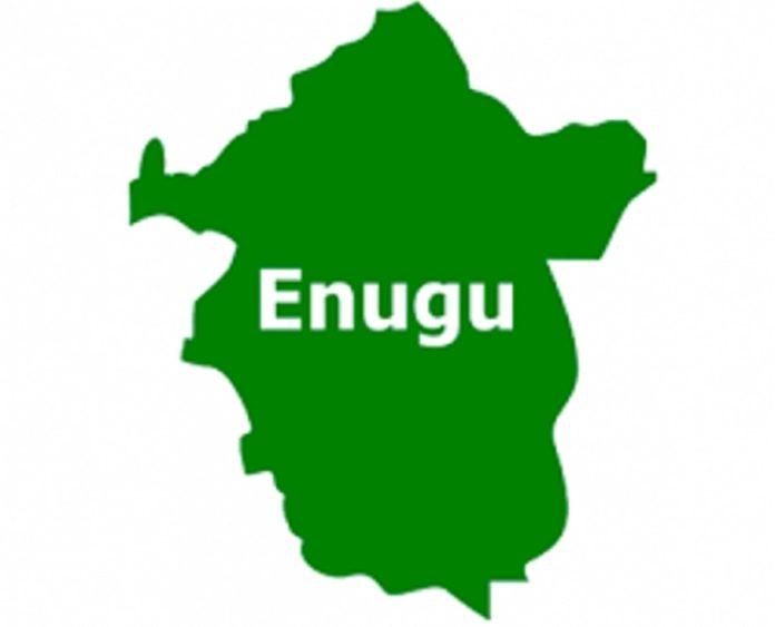 Lady Found Dead In A Gutter In Enugu [Disturbing Photos]