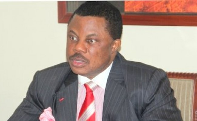 Land Grabbing Community Cries Out To Gov Obiano
