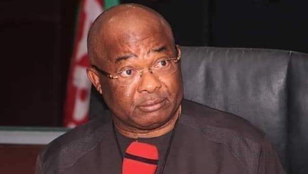 NDDC Its Time To Stop Playing Politics - Uzodinma