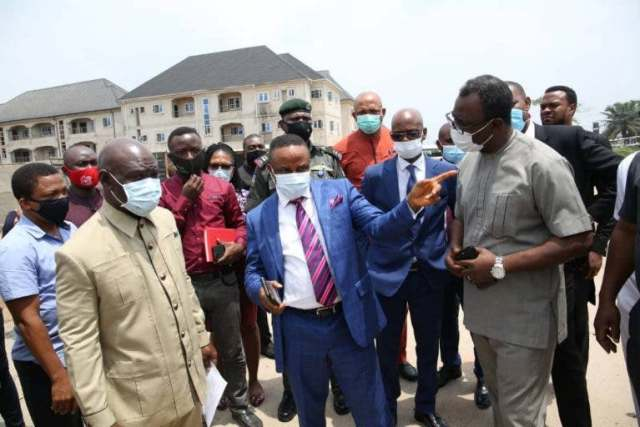 NDDC Set To Commence Construction Of Imo-Rivers Road