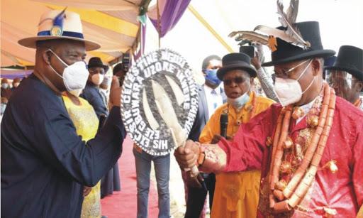 Ogoni, Kalabari Preach Political Equity, Allege Marginalisation