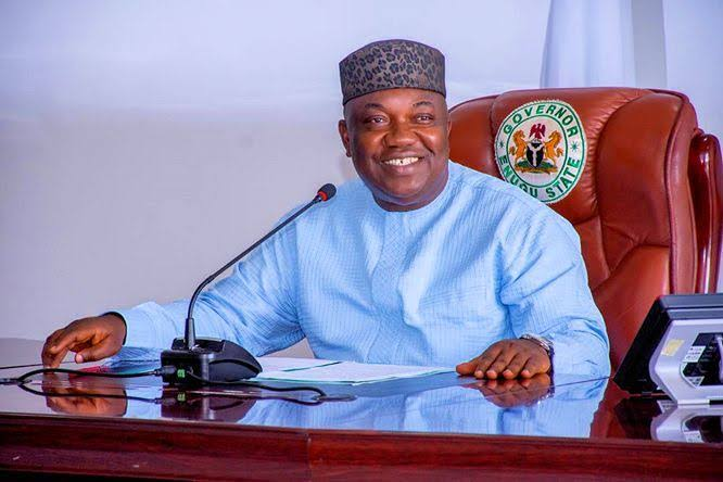 Ugwuanyi's Investment In Education Massive – Community Leader