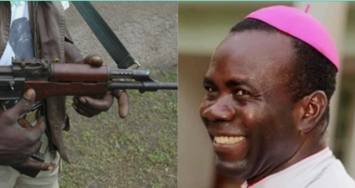Police Arrest Kidnappers Of Catholic Bishop In Imo