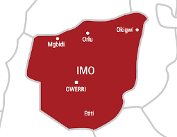 President-General Kidnapped In Imo Community