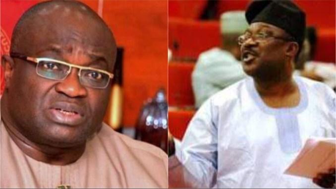 'Smart Adeyemi Is A Mad Man'. Ikpeazu Finally Breaks Silence