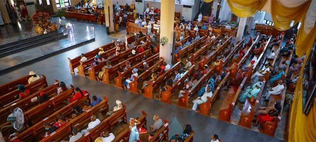 South-East Church leaders Meet In Enugu Over Insecurity