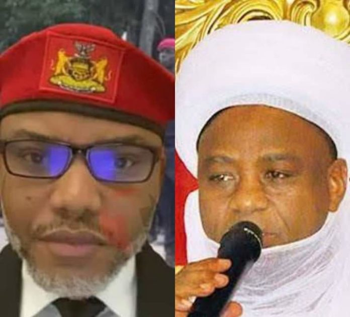 War Is Not Something To Wish For - Sultan To IPOB