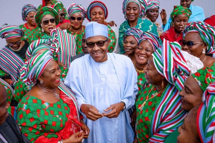 Women Group Tackles Those Profiling APC In SE