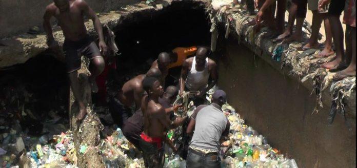 17 People Die As Flood Sweeps Bus Into Culvert In Onitsha