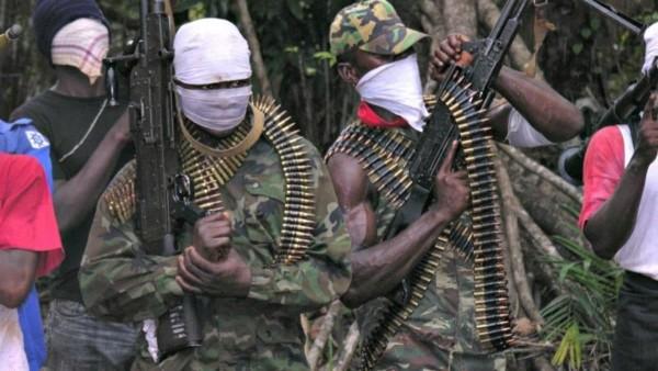 4 Killed As Soldiers, Gunmen Clash In Ebonyi