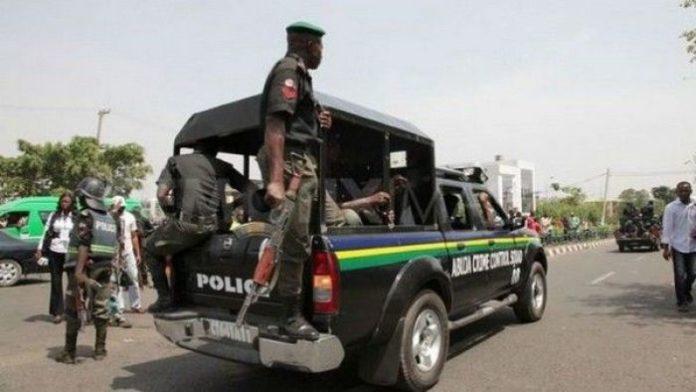 5 Arrested By Police Over Violence In Enugu Market