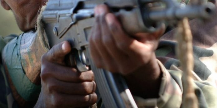 Again Unknown Gunmen Attack Enugu Community