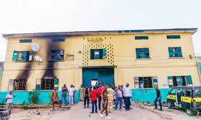 Amnesty Over 80 Inmates Return To Owerri Custodial Centre