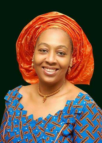 Anambra Guber Ekwueme's Daughter Joins Race