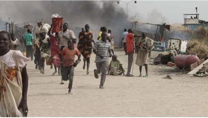 Angry Youths Resist Fulani Herdsmen Attack In Ebonyi