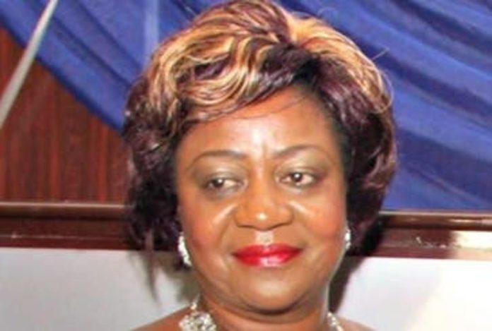 Biafra Restoration Would Never Happen - Lauretta Onochie