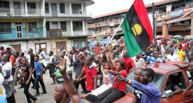 Abduction: Nigerian Security Officials Target IPOB Members