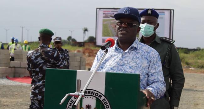 Ebonyi Killings Umahi Imposes Dusk To Dawn Curfew