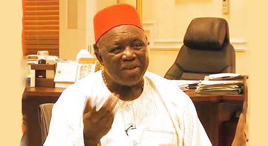 Ebonyi Massacre We Won't Continue To Our Fold Arms - Ohanaeze