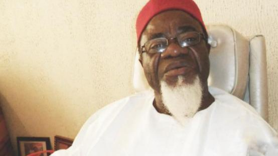 God Has Endorsed Igbo Presidency – Ezeife