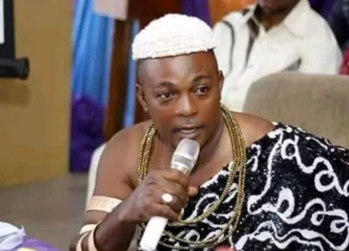 Gunmen Kidnap Imo Monarch, Cabinet Chiefs