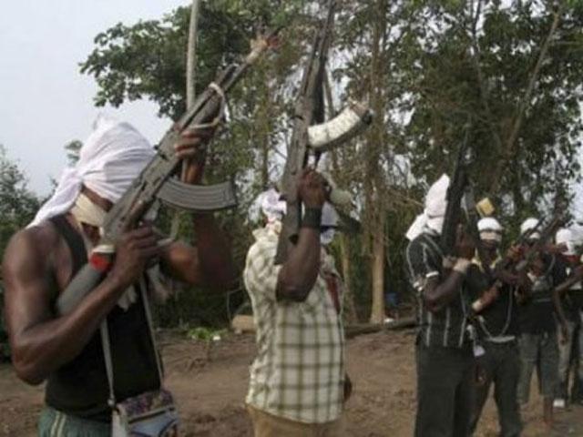 Gunmen Kill 3 Policemen In Fresh Attacks In Ebonyi